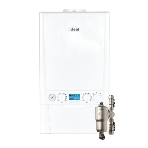 Logic Max Combi Fo Ideal Filter Web Product Page