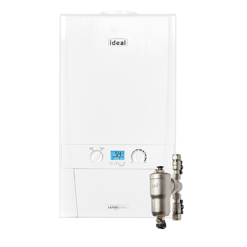 Logic Max Heat Fo Ideal Filter Web Produt Page