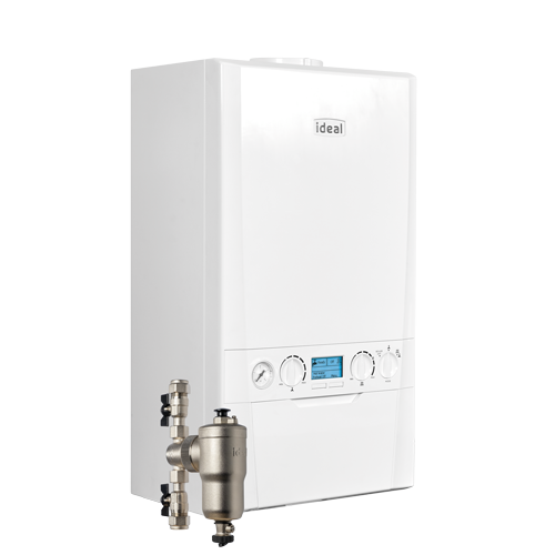 Logic Max Combi Rf Ideal Filter Web Product Page
