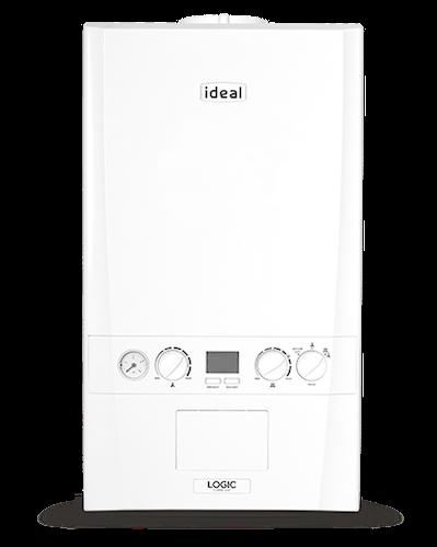 Logic Combi Front Facing Ideal Heating