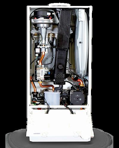 Logic Combi Internal Ideal Heating