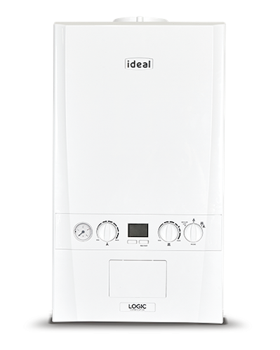 Logic Combi Esp1 Front Facing