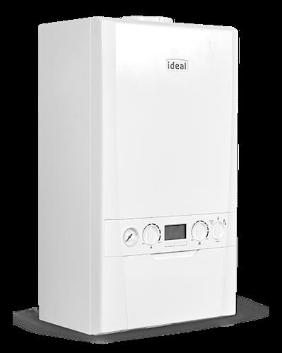 Logic Plus Combi Right Facing Ideal Heating