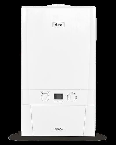 Logic Plus Heat Front Facing Ideal Heating