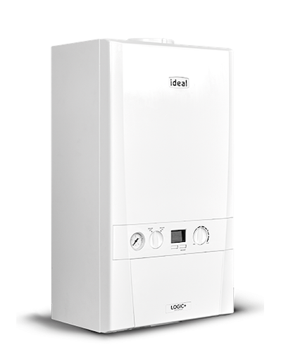 Logic Plus System Right Facing Ideal Heating