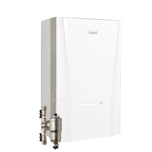 Vogue Maxcombi Rf Ideal Filter Web Product Page