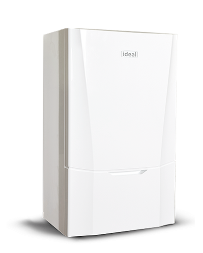 Vogue Combi Right Facing Ideal Heating