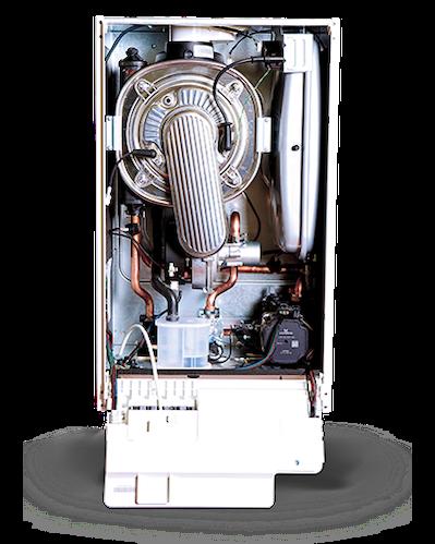 Vogue System Internal Ideal Heating