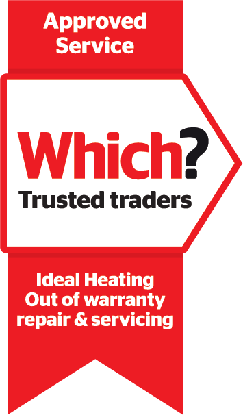 Which Trusted Trader Ideal Heating
