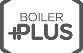 Boiler Plus Icon