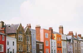 Britain's Shrinking Homes Ideal Heating