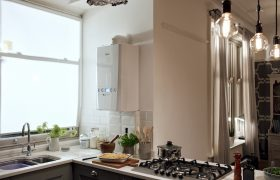 Guide To Kitchen Boiler Cupboard Dimensions