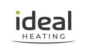 Ideal Heating Logo Blog2