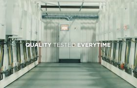 Quality Tested Boilers. Every Time.