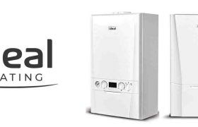 Taking Care Of Your Central Heating Ideal Heating