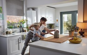 Ways New Homes Benefit With Ideal Boilers