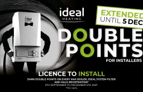 Double Points Blog Header