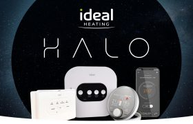 Halo Heat System Launch