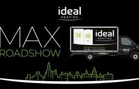Ideal Roadshow Blog Header