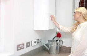 Win Your Heating Bills Christmas