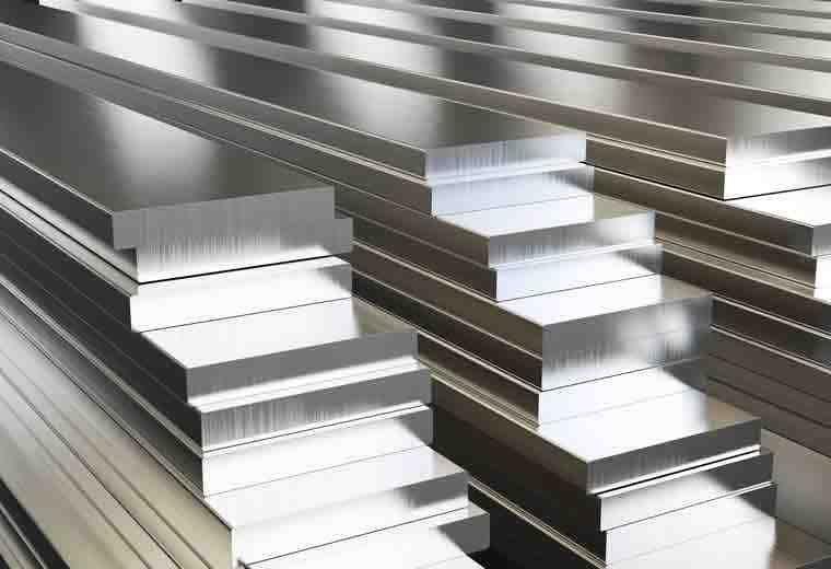 Aluminium Heat Exchangers