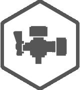 Icon Customer Parts
