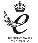 Queens Award Enterprise