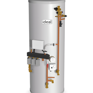 Ideal Pre Plumbed Cylinder S