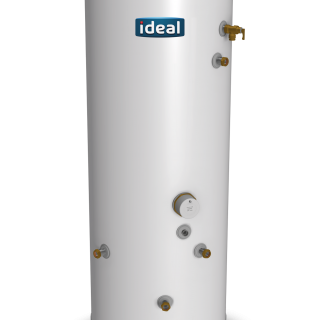 Ideal Thermstore 2017