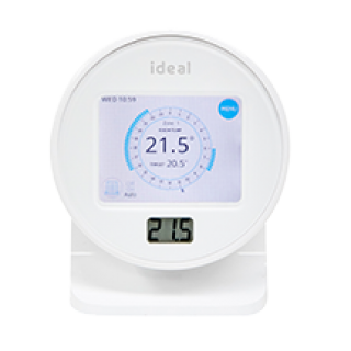 Range Thermostats And Timers
