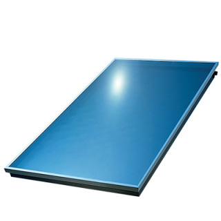 Solar Thermal Flat Plate Preview