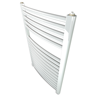 Stelrad Classic Towel Rail Preview