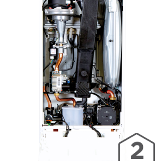Discover The Logic Combi For Installers Ideal Boilers