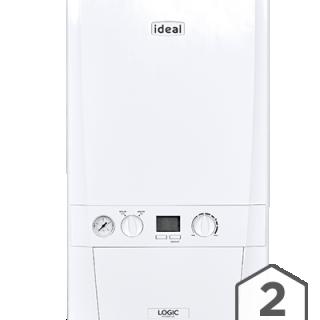 Product Logic Heat F