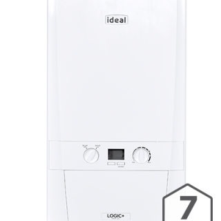 Product Logic Plus Heat F