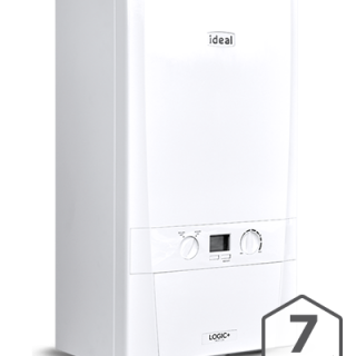 Product Logic Plus Heat R