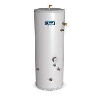 Range Product Ideal Cylinder