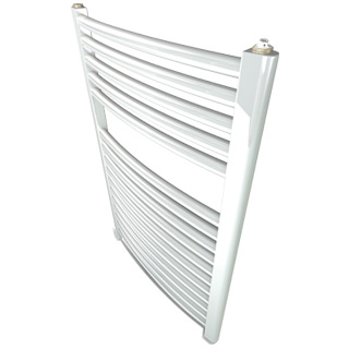Range Radiator Classic Towel Rail