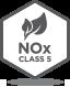 Badge Nox Class5