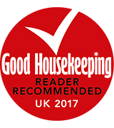Good Housekeeping 2017 Aw