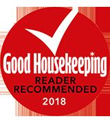 Good Housekeeping 2018