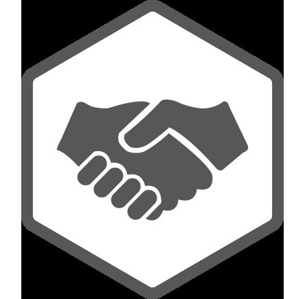 Icon Csr Handshake