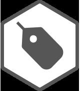 Icon Staff Sales