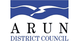 Logo Arun District Council