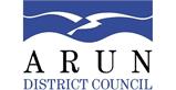 Logo Arun District Council