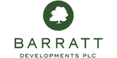 Logo Barratt Developments