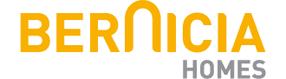 Logo Bernicia Homes