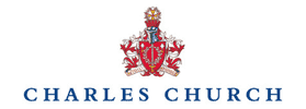 Logo Charles Church