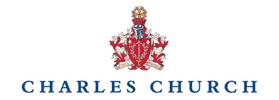 Logo Charles Church