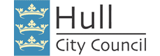 Logo Hull City Council